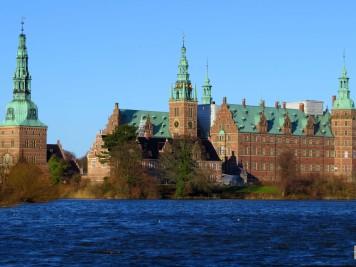 Castelo de Frederiksborg