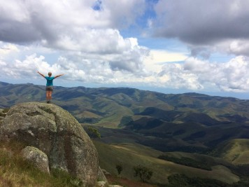 Pico do Tira Chapéu